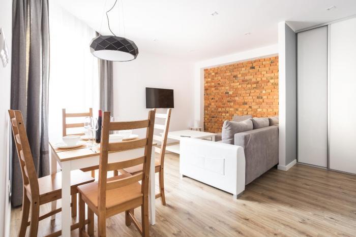 Apartments Poznań Mottego