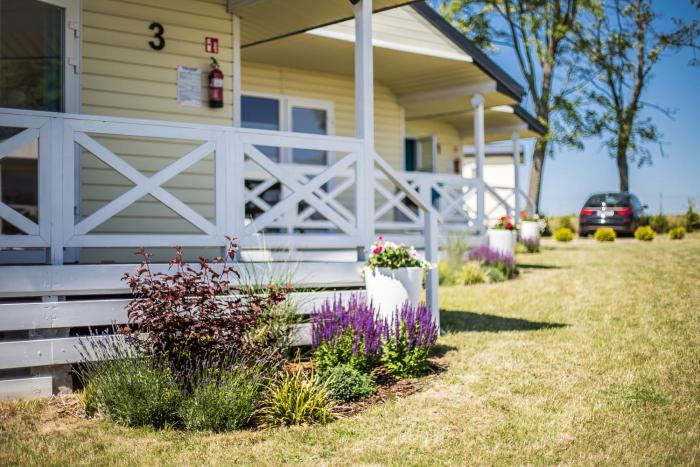 Holiday-Camp Resort Sarbinowo