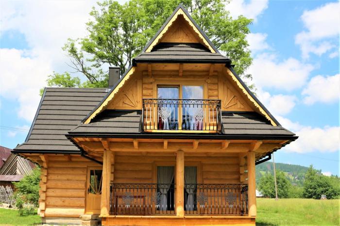 Domek w Raju