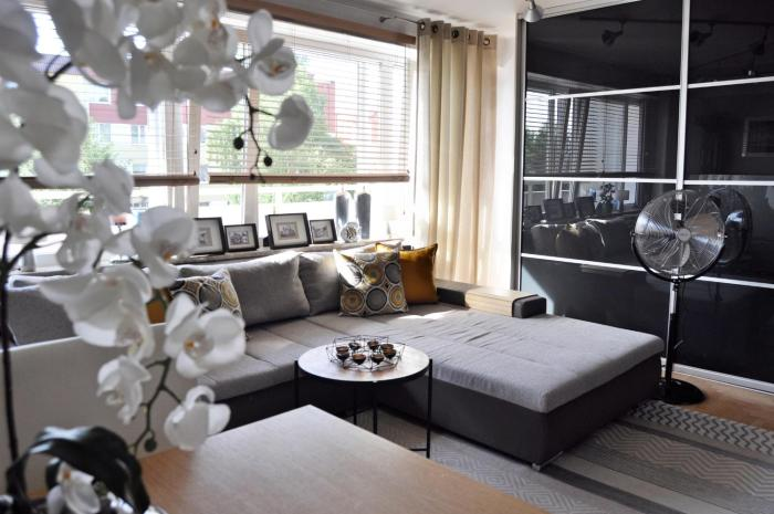 Apartament Anemos ***
