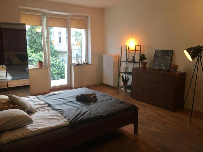 DĄBROWSKIEGO1-5 Apartment