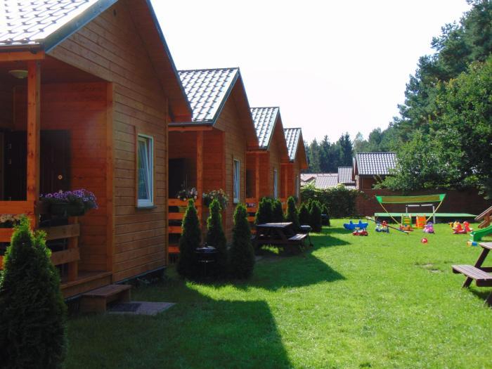 Domki Przylesie