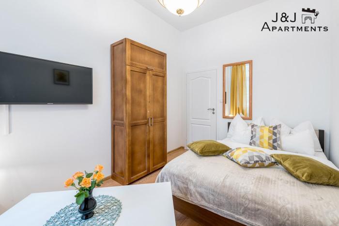 JJ Apartments Szeroka 25 Apartament 1