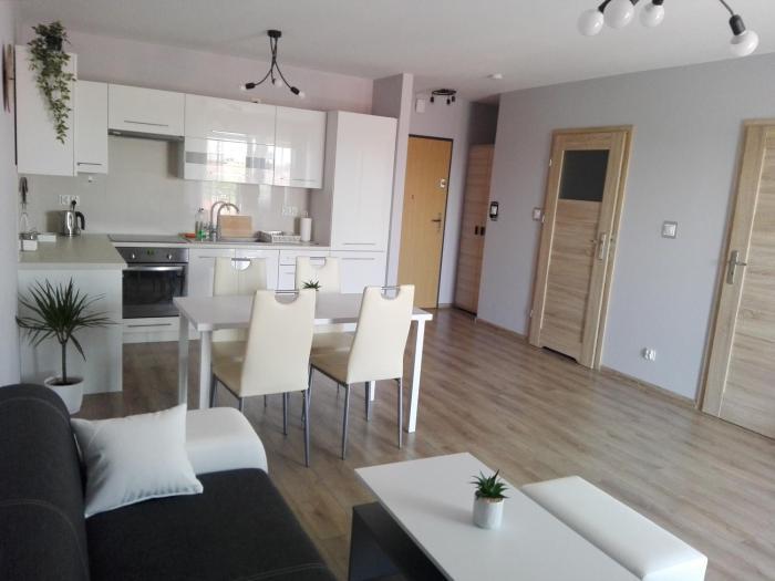 Apartament Marzenie 8 Opole