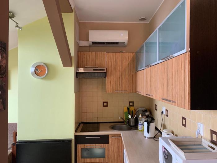 Apartamenty w Stegnie