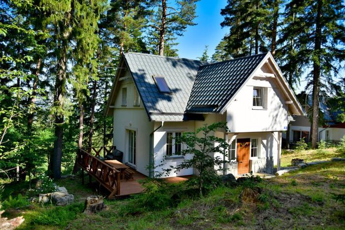 Górski Domek koło Karpacza Apartamentuj