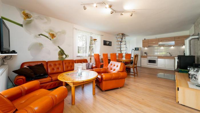 Apartment EverySky Dom Kowary