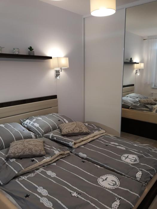 LUX Apartamenty Bliżej Morza Kołobrzeg