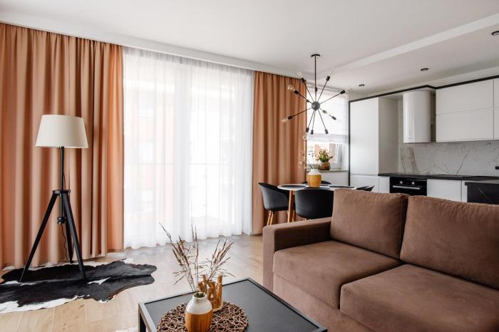 Apartament przy Plaży Klifowa