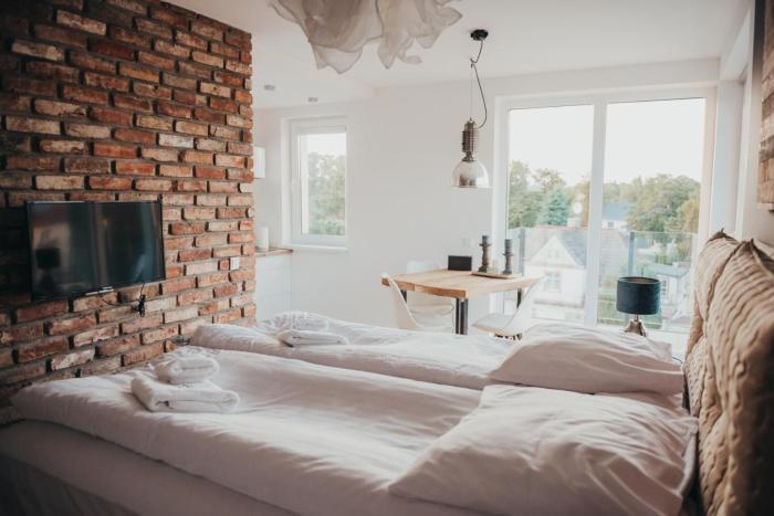 VacationClub LOFT Apartments 33