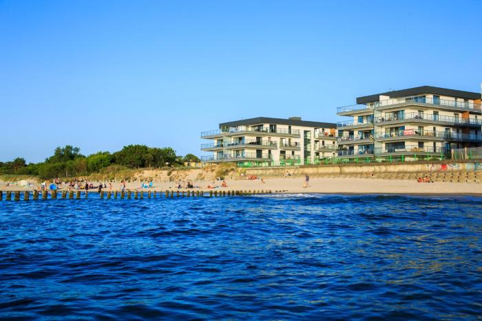 Apartament Blue Gardenia Seaside