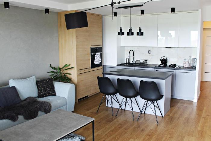 Heweliusza Apartment