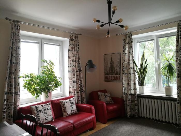 Mieszkanie, flat