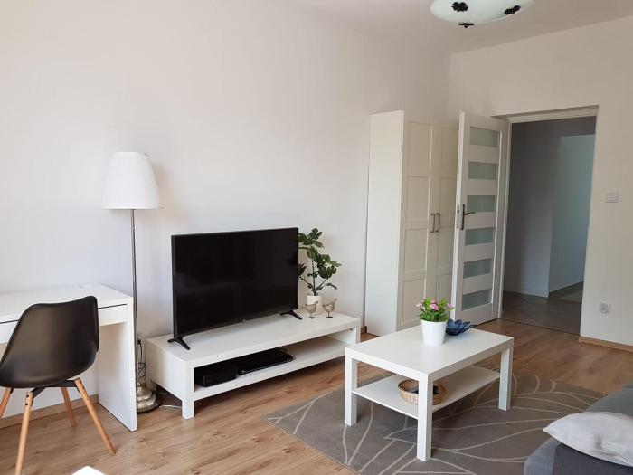 Apartament Glinki