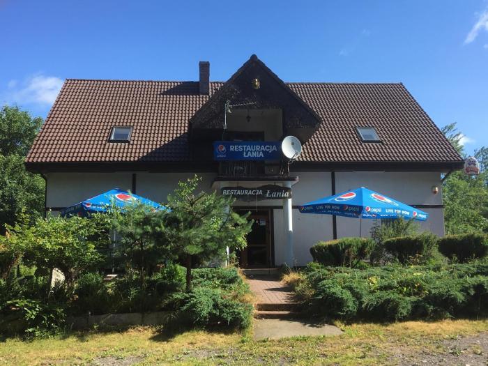 Restauracja Łania