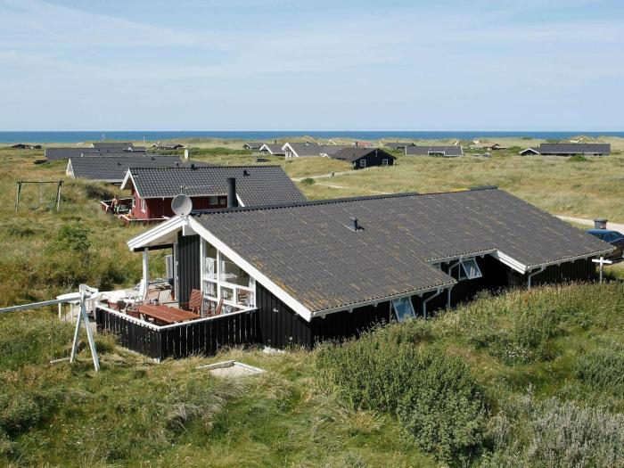 Holiday Home Sandmarken
