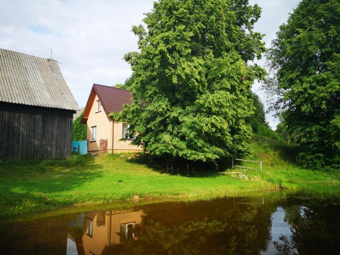 Agroturystyka nad Czarnym