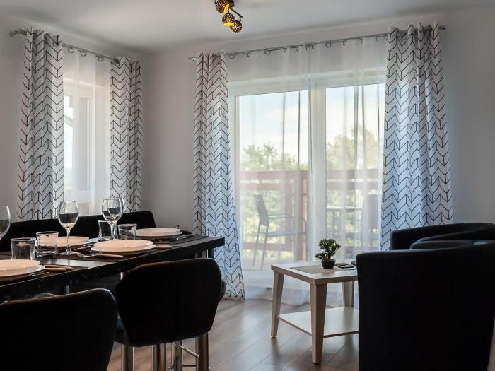 VacationClub – Szklarska B Apartament 18