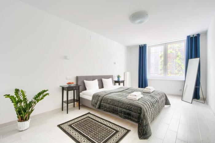 Bracka by MKPL Apartments