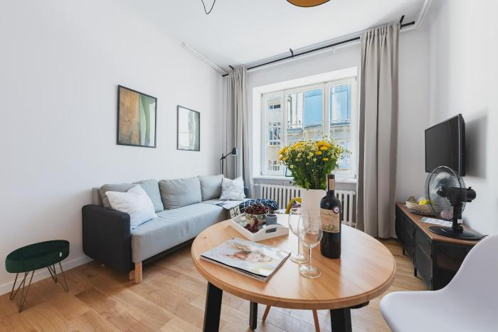 P&O Sienna Serviced Apartments