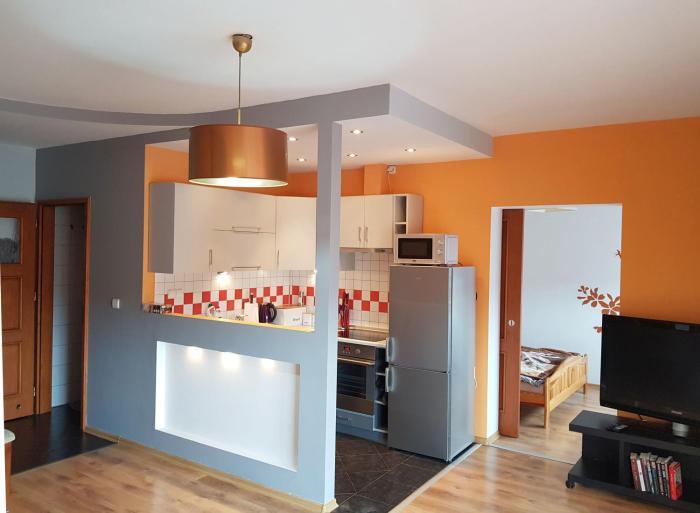 Apartamenty Prudnik