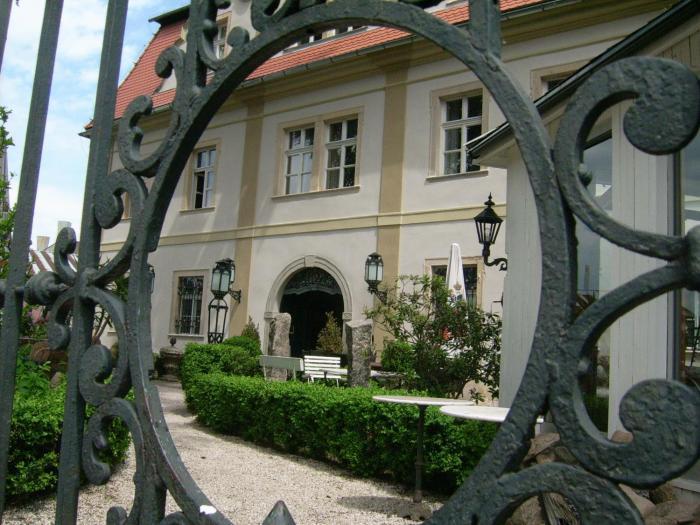 Pałac Miejski