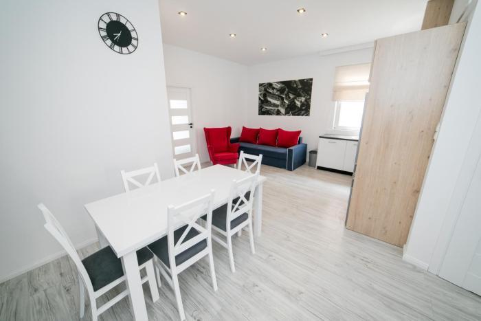 MSAPART Apartamenty Pogodne