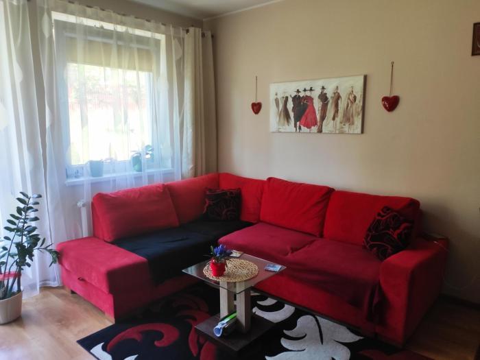 Apartment Pelo