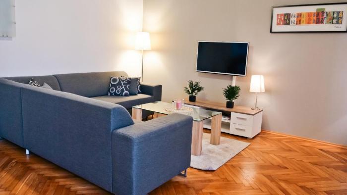 TEMPEL Apartment
