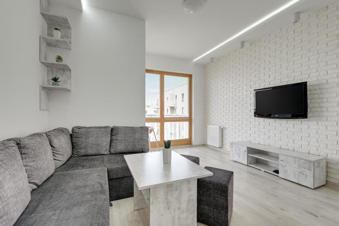 Wave Apartments Mila Baltica