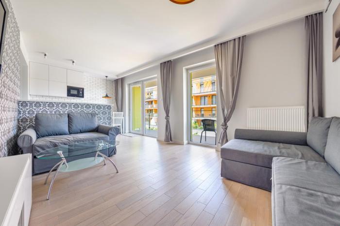 Apartamenty Sun & Snow Osiedle Pogodne