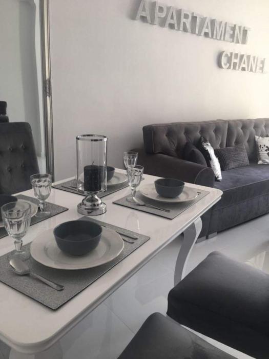 Apartament Chanel Centrum
