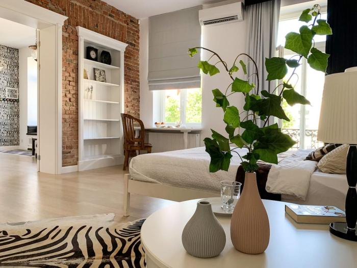 Cosy Apartment in Old Town