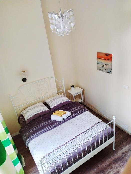 Beautiful apartment with 1 bedroom Main Square