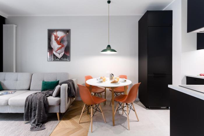Rent like home Mennica Residence