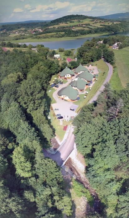 Solinianka Villas Spa