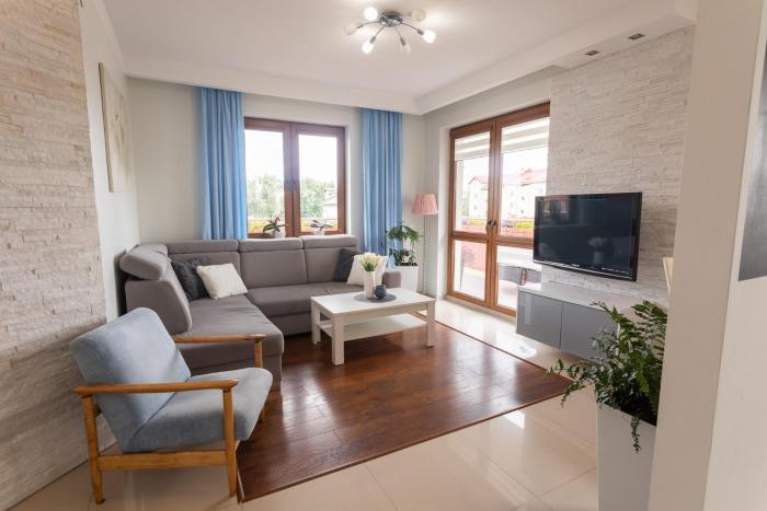 Apartament nad Iławką