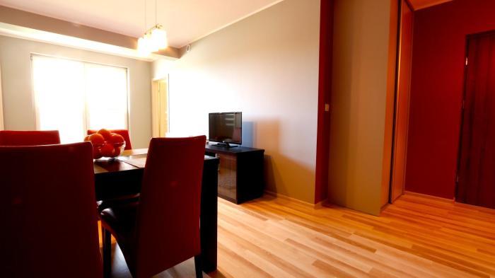 Balic Korona Apartamenty B15