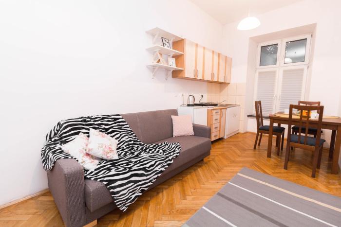Jozefa Dietla Apartment