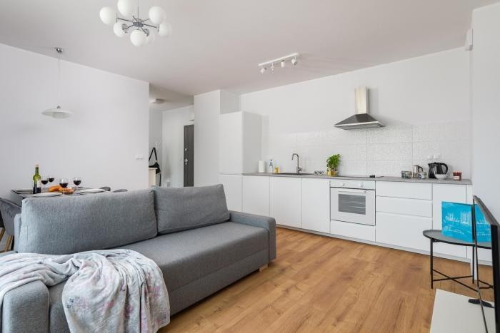 Rent like home Markowska 3
