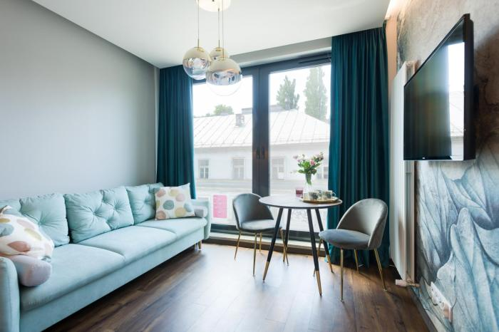 APARTAMENTY RAJSKA 3 LUXURY FLOWER near Old Town