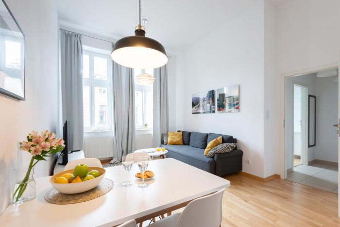 New Wawelo Cracow Old Town Apartments