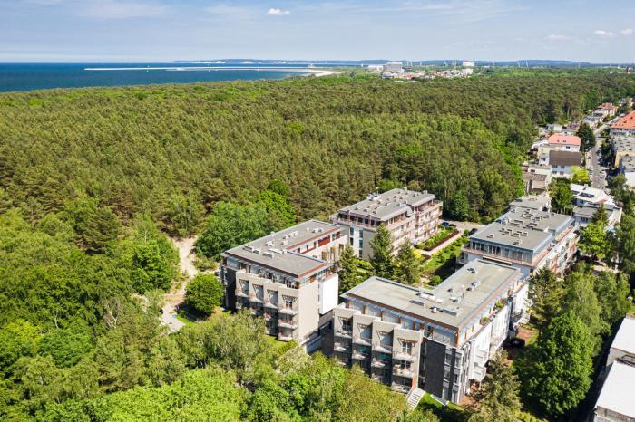 Apartamenty Leśne visitopl