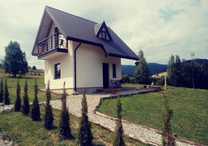 Domek na Przylasku