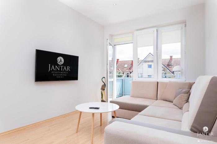 Jantar Apartamenty Park Side 2 Arciszewskiego