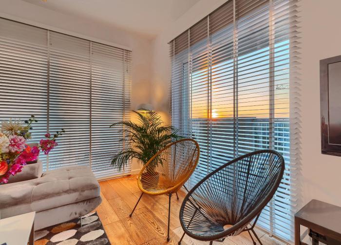 ACCO RENT Apartament 17 Piętro