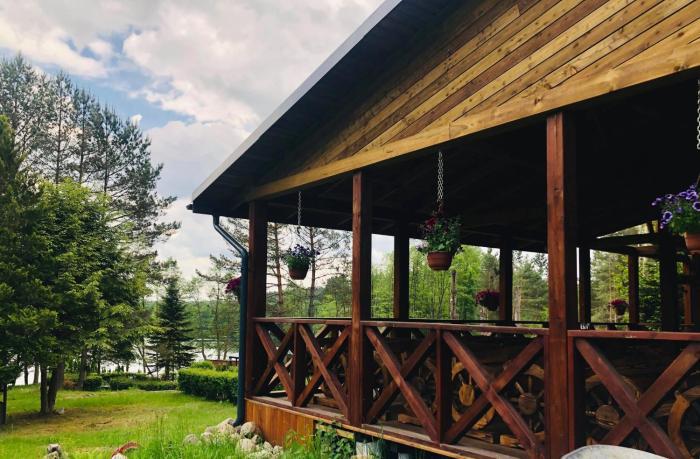 Camping Kanaan
