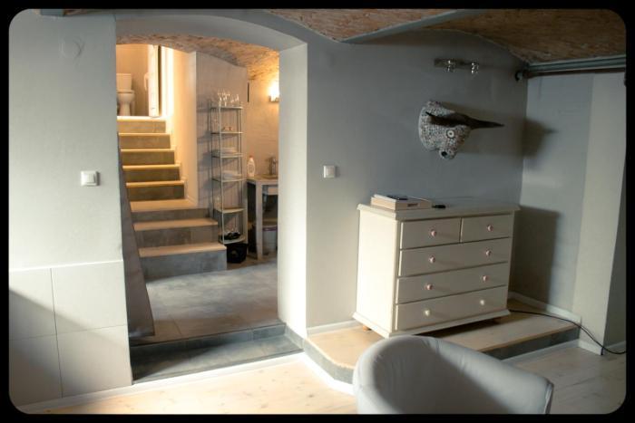 Apartamenty 8