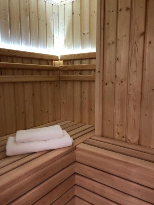 Sauna Apartment Plac Wolności Centrum