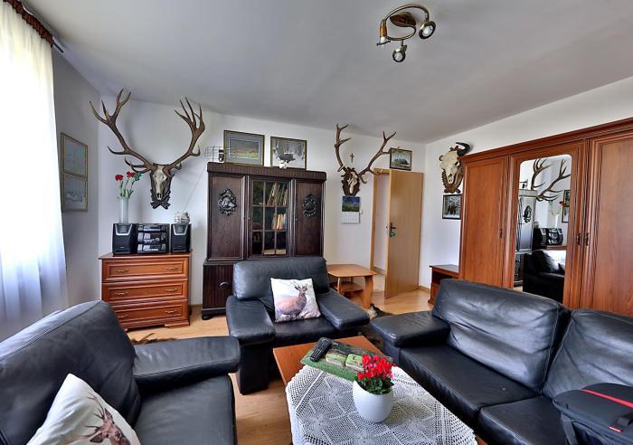 Apartamenty w Puszczy Boreckiej